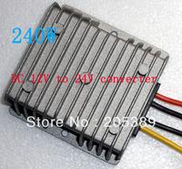 DC DC Converter 12V Step Up to 24V 10A 240W Power Supply 12V to 24V Power regulator
