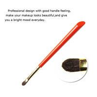 High Quality Animal Hair Makeup Brush lip Brush, free shipping!