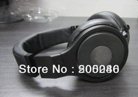 Promotion 1pcs High Quality hot selling Detox headphones Pro headphone support dropship Freeshipping