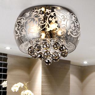 Modern Bedroom Ceiling Light Modern K Crystal Ceiling Lamp Glass Ceiling  Lights Bedroom Ceiling | Decorate My House