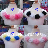 Free Shipping baby petti top summer cotton t shirt flower Singlet Sleeveless petti t shirt