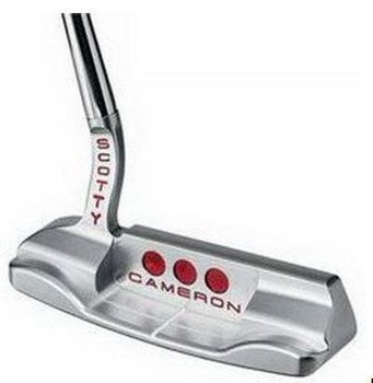 2013  HOT SELLING NEW STYLE 1.5GOLF PUTTER / putters+FAST SHIPPING