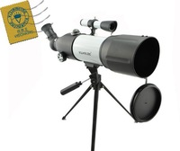 Visionking CF 80400 ( 400/ 80mm ) Monocular Refractor Space Astronomical Telescope Spotting Scope
