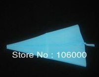 Reusable 50 CM silica gel cake framed spend bag cake tools Silicone Rubber cake bag freeshipping