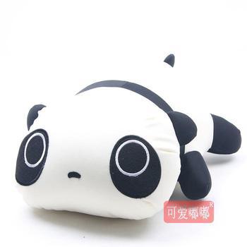 Nano-doll plush toy particle tare panda birthday gift