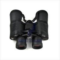 free shipping 50*50 Zoom Camping Outdoor Tourism Telescope Jumelles attractive Binoculars Black 119/1000m