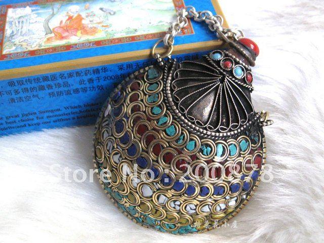 Silver Handicraft Nepal Hdc0794 Nepal Fork Handicraft