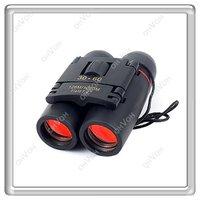 S5Y 30x60 Compact Travel Bird Watching Binoculars Outdoor Telescope Boy Toy Gift