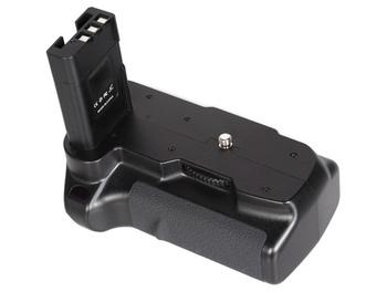 Battery Grip Aputure BP-D3000 Brand New for Nikon D3000 D40 D40X D60 DSLR Camera E0161A Fshow