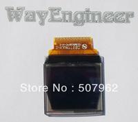 "1.12"" LCD OEL9M0052-Y-E"