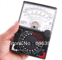 YX-360TRN Electric Meter Tester Multimeter ,Digital Meter/Analog Analogue Multitester Multimeter,freeshipping,Dropshipping
