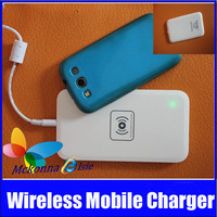 QI Standard Wireless 5V 1A Mobile Phone Chargers Charger For LG Nexus4,Samsung S3,NOTE,920,China Post Free shipping