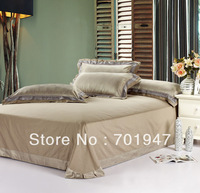 bedding sheet comforter sets 4pcs  Free shipping