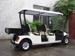 Golf Cart / Cargo Box / Utility car / electric truck(China (Mainland))