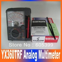 YX-360TRF YX360TRF Analog Multimeter Tester Analogue Multitester Free Shipping