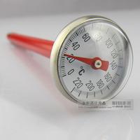 Coffee foam milk thermometer food pingbei household ssat needle fancy coffee