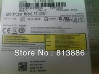 100% New original  TS-L633B laptop optrical drive  DVD-RW12.7MM SATA  dvd Burner