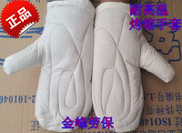Professional high temperature resistant oven gloves heat insulation gloves anti hot glove microwave oven gloves