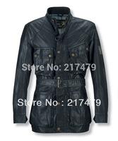 man windproof waterproof wax cotton batik  belsta trailmaster lengend motor jacket