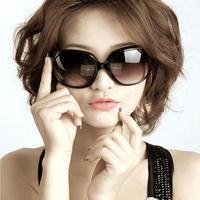 wholesale 2013 New  arrival women  Vintage fashion sun glasses female brand eye glasses FB039