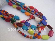 wholesale crochet necklaces