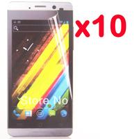 10X New CLEAR LCD Original jiayu g3 g3s JIAYU G3 G3S Screen Protector Guard Cover Film For jiayu g3 g3s  JIAYU G3 G3S