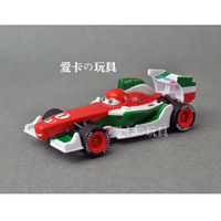 Toy alloy acoustooptical Large f1 alloy car model