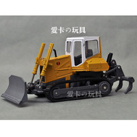 Huayi h1 earthmen mountain alloy engineering car model 353