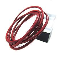 Free shipping!Alibaba express hot selling genuine leather bracelets real lether bracelets wholesale snake leather bracelet