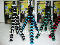 special the wholesale camera trumpet octopus tripod Variety tripod-octopus bracket 10pcs/lots