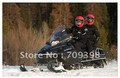 world famous free shipping free shipping snowmobile ,snow scooter(China (Mainland))
