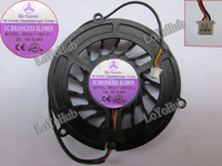 Free shipping For Fujitsu SIEMENS Amilo Pi 1536 For Bi-Sonic BP551105H-01 Cooling Fan