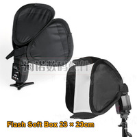 23 flash softbox portable diffusers pinioning cloth bag