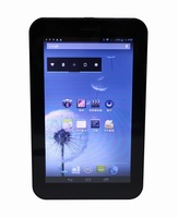 C Cheap !!!!7inch 3G WCDMA android tablet pc MTK 377 come with Bluetooth GPS 3G/2G
