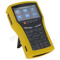 Satlink WS6936 DVB-S & T Combo Meter With Spectrum Analyzer Professional Tools of WS 6936