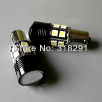 Super Bright Canbus CREE R5+12 LED 5050smd  Backup Light 1156 S25 (P21W) 360 lighting Car Lights No error signal report