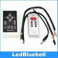 Dream Color Controller for 5050 RGB LED 6803 IC Chip Dream Magic Color DC12V  [LedBluebell ]
