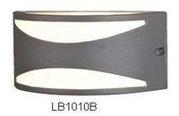 LB1010 Visor bulkhead light   garden light  project lighting