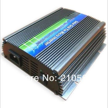 Solar Power Inverter 300 Watt Pure Sine Wave Inverter CE GTI-300W Grid Tie Inverter