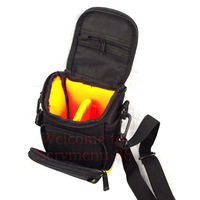 Camera case for Nikon Coolpix V2 V1 J3 J2 J1 S1 L610 P7700 P7100 P300 P310 S30