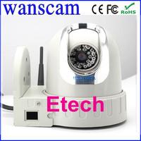 2 Megapixel H.264 Wireless WiFi IR CUT Night Vision Pan/Tilt Security Surveillance Webcam Network Indoor IP Camera S624