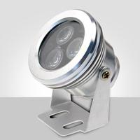 high power led  flood light 3w  garden lighting energy saving lamp