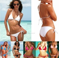 New Arrival! High quality,American flag Bikinis fashion sexy swimwear sexy women's wimsuit Collocation Hanger#09