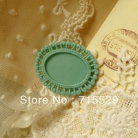 New Style Free shipping 31*37mm(inner 18*25mm) 16 Colors Resin Bow Base for Necklance Pendants Wholesale 100pcs/lot