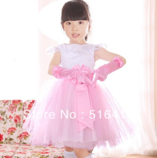Платье Детское Доставка