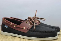 New arrival high quality 2013 men loafers fashion sneakers,casual leather man shoes large size:36 to 46