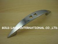 96mm Free shipping zinc alloy wardrobe cupboard door furniture handle