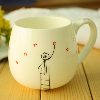 Zakka cup milk cup breakfast mug cup coffee cup