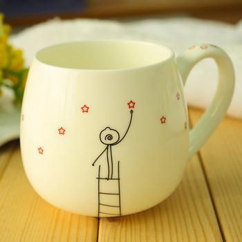 Zakka cup milk cup breakfast mug cup coffee cup