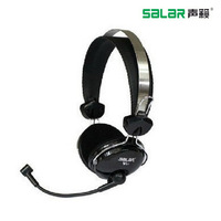 hot sales Salar v81 computer headset earphones